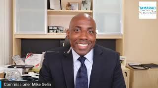 Conversation  with Commissioner -  Vision Zero