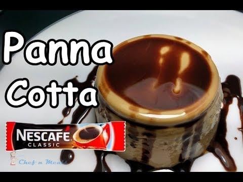 Nescafe Panna Cotta w/ Complete Costing   Coffe Panna Cotta   Pinoy Style Panna Cotta