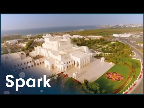 Magnificent Megacities: Muscat (Anthropology Documentary) |