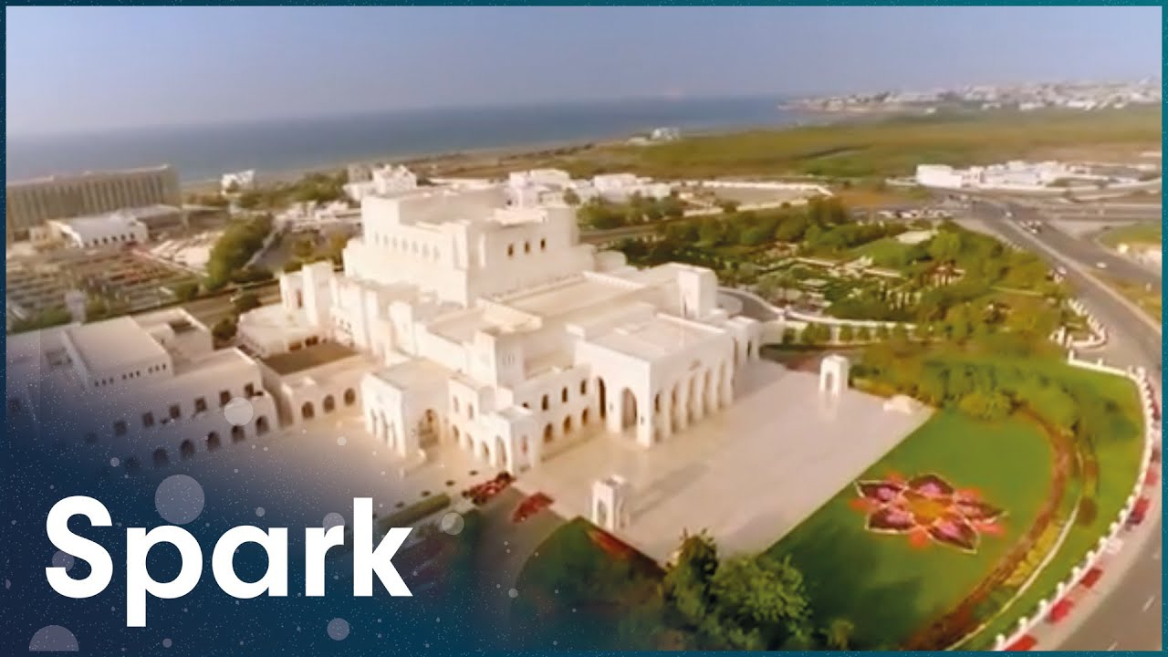 Magnificent Megacities: Muscat (Anthropology Documentary) | Spark