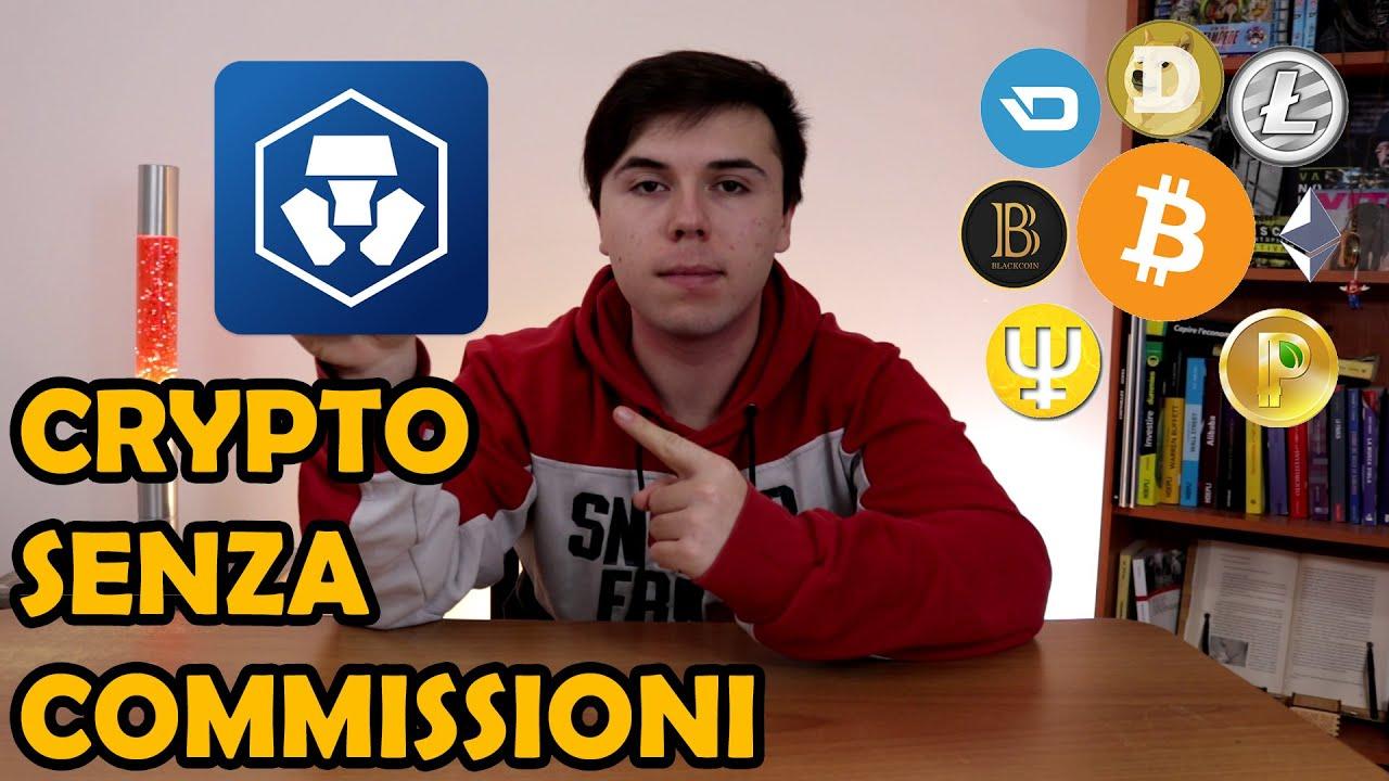 commissioni bitcoin di trading)