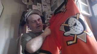 Jersey Unboxing June 26th, 2017