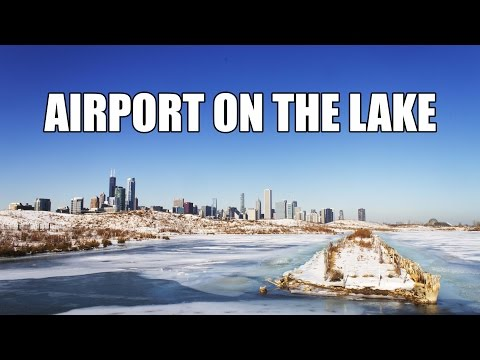 Chicago's Old Downtown Airport