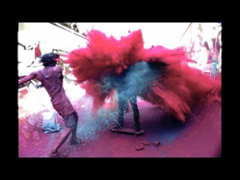 I Run This (Original Mix) - Luminox