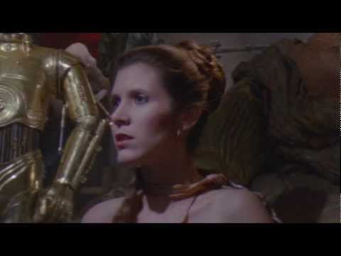 """Return of the Jedi"" Slave Leia Scene - Special Edition from YouTube · Duration:  3 minutes 10 seconds"