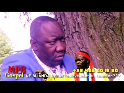 RDC-Ne Muanda Nsemi enlevé et tué par Kabila ??? Ex-Catcheur Américain fait des révélations...