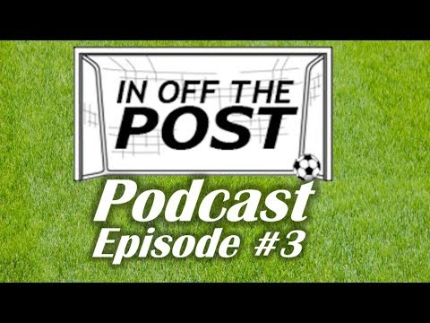 Episode 3: Wales woes, Ballon D'or shortlist and predictions, Barcelona in the Premier League?