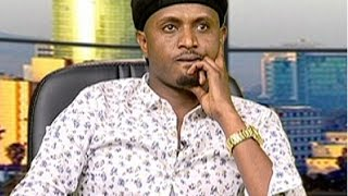 Arhibu አሪሂቡ: Talk With Artis Yissak K/Mariamከአርቲስት ይስሃቅ ኪዳነማሪያም ጋር