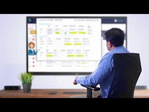 Digital Harbor Inc. Social Case - next-gen Conversational Case Management capability