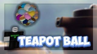 Roblox Script Showcase Episode#1069/Teapot Spamming Ball