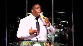Leah, Your Up Next ( Pentecostal Preacher)