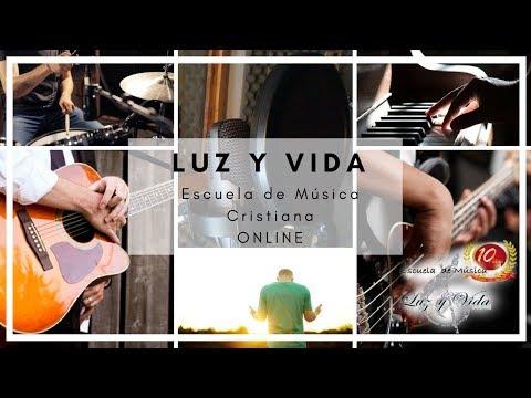 Escuela de Música Cristiana Online