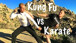 Video Kung Fu vs Karate download MP3, 3GP, MP4, WEBM, AVI, FLV November 2019