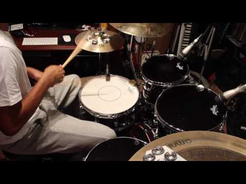 James Brown - Funky Drummer Tribute to Clyde Stubblefield