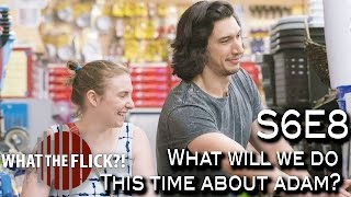 """Girls Season 6, Episode 8 """"What Will We Do This Time About Adam?"""" Review"""