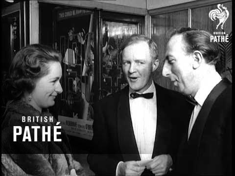 '1984' Film Premiere (1956)