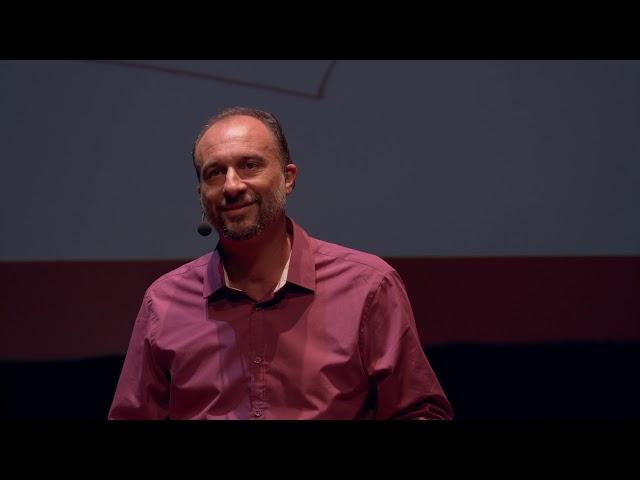 Réflexions sur nos armes de souveraineté massives | Karim KEBAILI | TEDxPointeaPitre