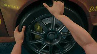 Rally Mechanic Simulator - Trailer
