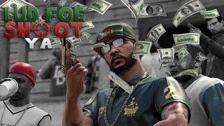 Download Lud Foe - Shoot Ya (Boochie Gang) | GTA 5 Hood Music  #LudFoe MP3 song and Music Video