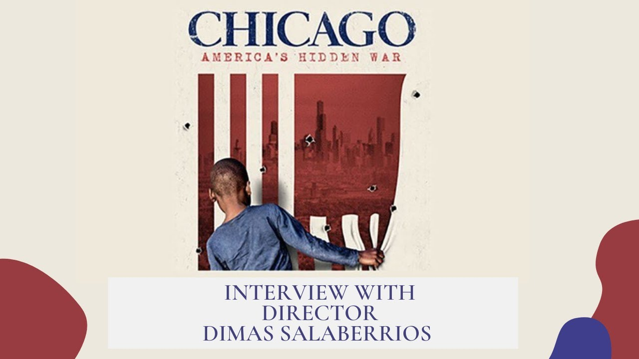 Chicago: America's Hidden War