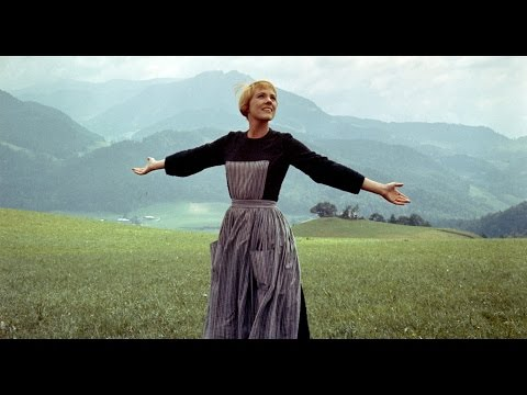 'Climbed Every Mountain' - The Story Behind the Sound of Music