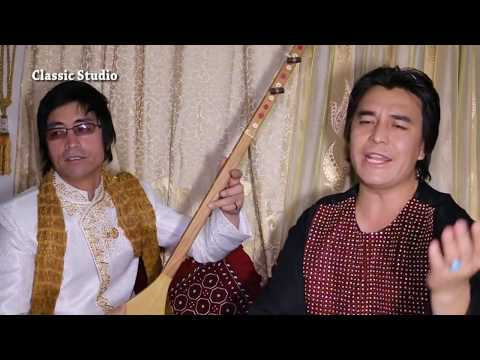 New Hazaragi Song By Zia Soltani (Sangmasha)  آهنگ شاد هزاره گی مه میروم سنگ ماشه سنگ ماشه