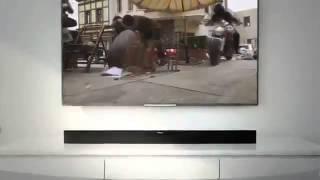 видео Саундбар Philips HTL5120/12