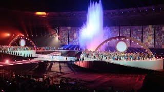 """The Grand Finale Show"",  Celebration..."
