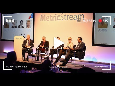 Panel Discussion: Emerging Trends and Challenges in Audit