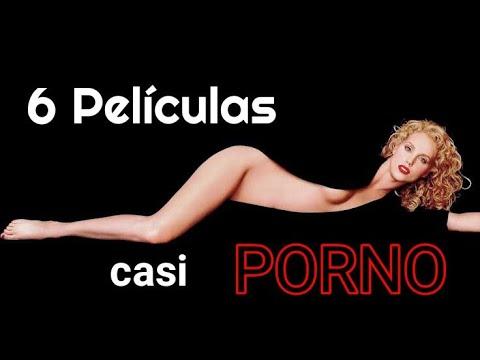 Download 6 PELICULAS casi PORNO en YOUTUBE