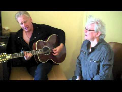ASides Presents: Air Supply Lost In Love 1162011