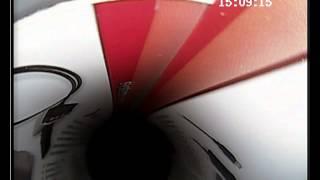 FORTEC - nagranie inspekcji kamerą ISP-Y40R NEW