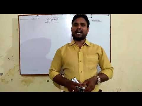 संस्कृत, संधि पार्ट 1 (अकः सवर्णे दीर्घाः की स्पष्ट सरलतम व्याख्या