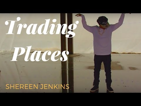 Usher- Trading Places || Official Dance Cover | @shereenjenkins