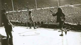 AC/DC Live London, England 1979 [AUDIO]