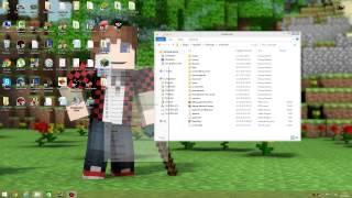 Nasıl Yapılır-Minecraft Premiumsuz Skin Değiştirme-#1
