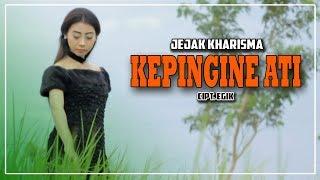 Jejak Kharisma - Kepingine Ati [OFFICIAL VIDEO]