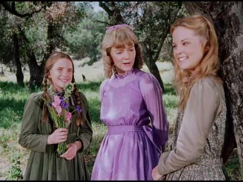 46ec99e383ac Season 4 Episode 1 Castoffs Little House on the Prairie - YouTube