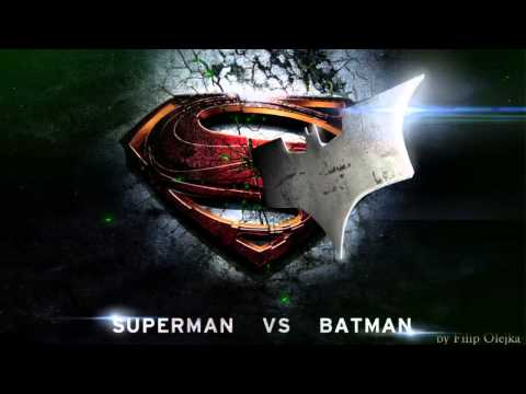 Superman vs Batman Soundtrack by Filip Oleyka (Fan Made)
