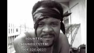 """FUTURE TROUBLES  """"DubPlate""""**Deh Pon"""".....SounTek SoundSystem"""