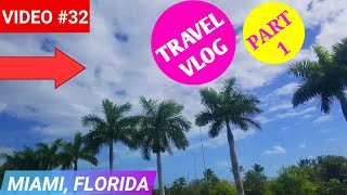 MIAMI VLOG 2020 full travel video