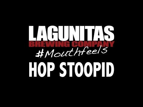 #MouthFeels: Hop Stoopid