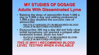 Lyme Disease History and Evolution of Tick borne Disease  HD