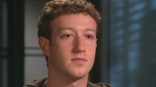 A young Mark Zuckerberg's early mistake