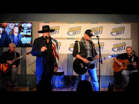 Montgomery Gentry sings Where I Come From