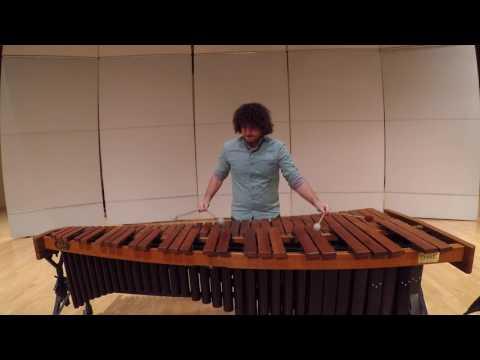 Morphic Resonance, by Gordon Stout (World Premiere)