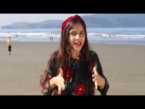 Videobook  Gabrielle Malfatti MASTER KIDS