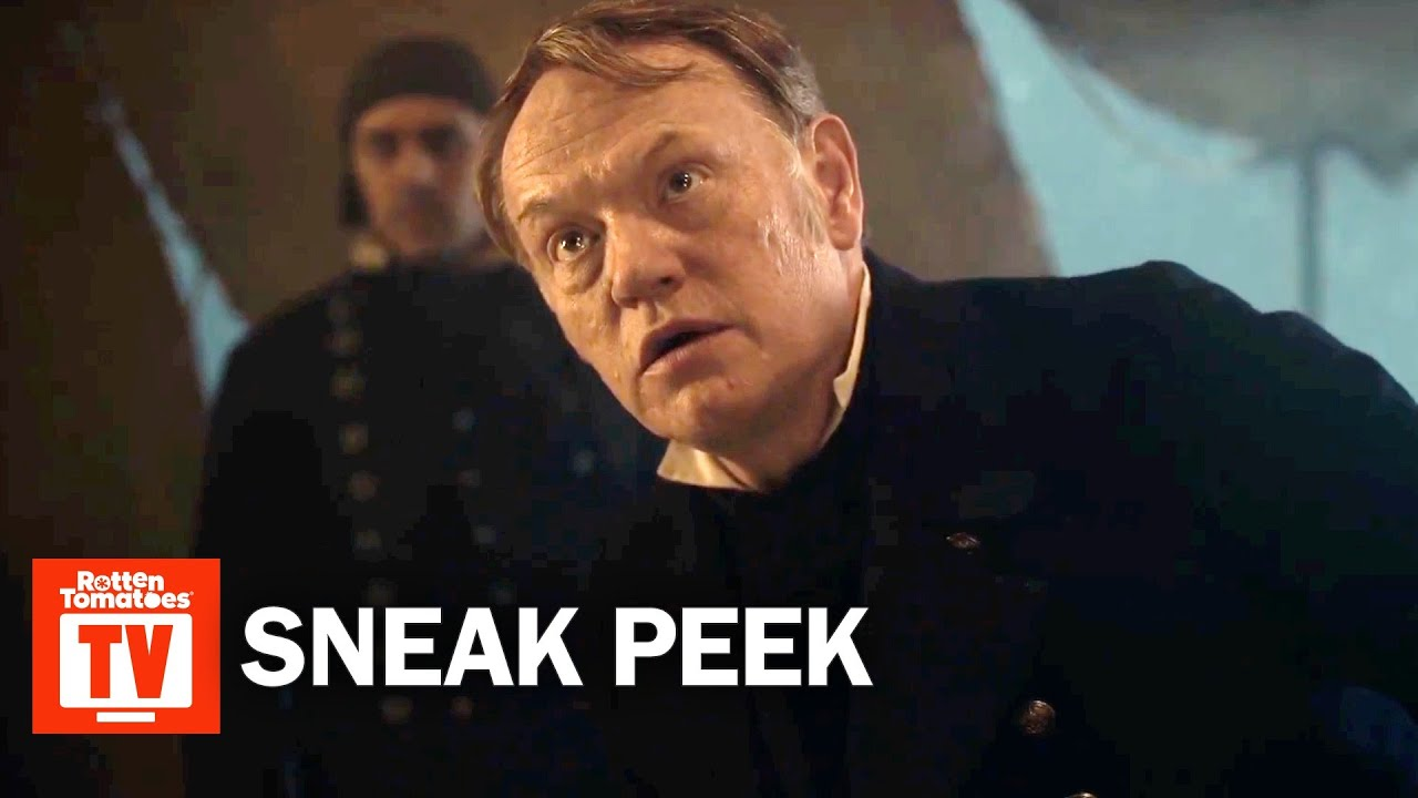 Download The Terror S01E04 Sneak Peek   'Out of the Frying Pan Into the Fire'   Rotten Tomatoes TV