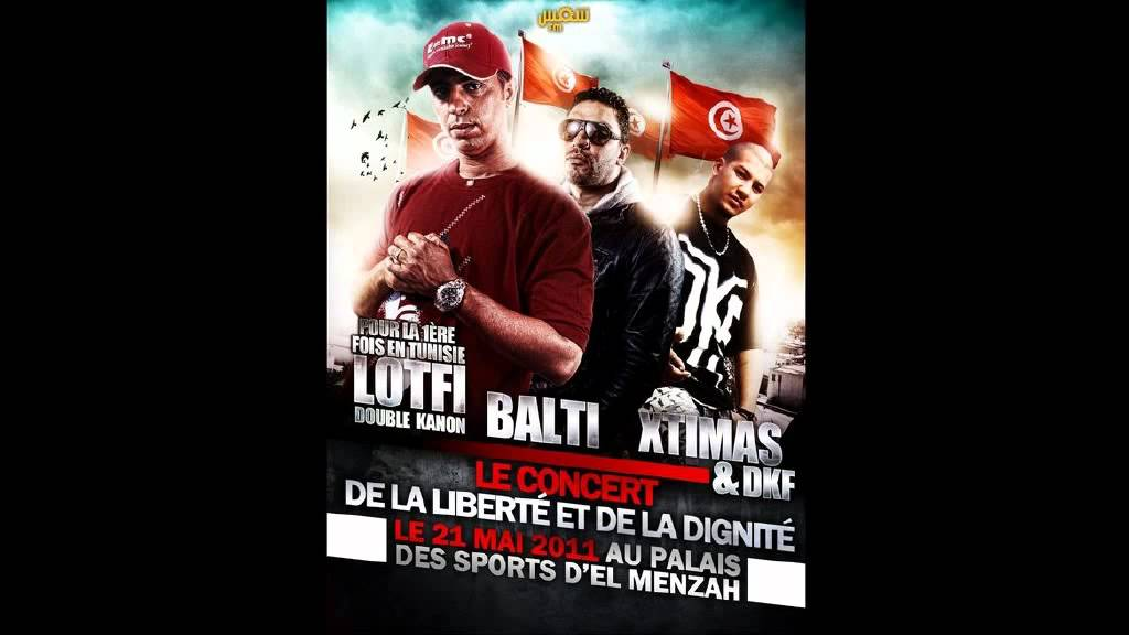 lotfi double kanon mp3 2011