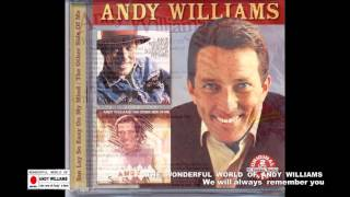andy  williams original album  collection   1976 - The Other Side Of Me